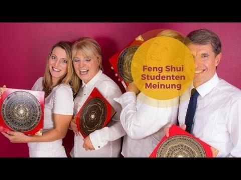 Das sagen unsere Studenten über die Feng Shui Online Ausbildung.