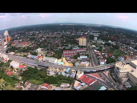 bandar kota bharu