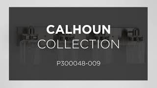 video: Calhoun_P300048-009