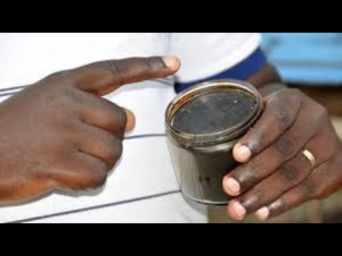 ILLEGAL OIL FLOWS: Experts call for action to avoid losses