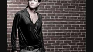 Adam Lambert - (Fonzerelli Remix) Pop Goes The Camera