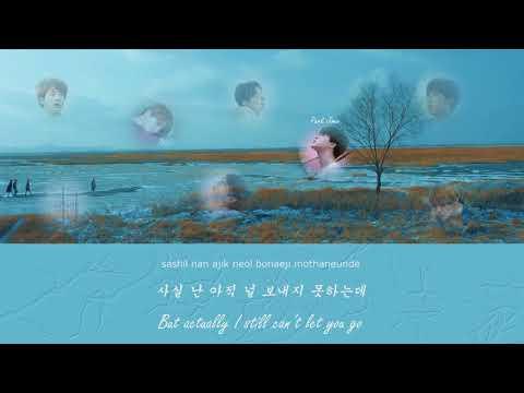 Spring Day [ Karaoke sing with BTS ]