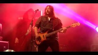 Video Absolut Deafers - Zrození, Masters of Rock 2013