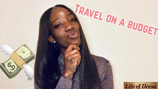 CHEAP TRIP TO CANCUN ONLY $300!! | TRAVEL ON A BUDGET | 2019 Travel Goals!