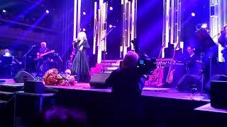 Hana Zagorová - Rande u zdi nářků |Lucerna 12.12.2017|