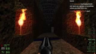 LGWI Live! - Brutal, Final Doom UV 5