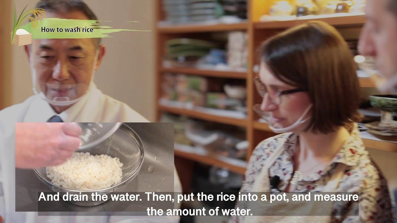 Eat Tochigi! - Rice -
