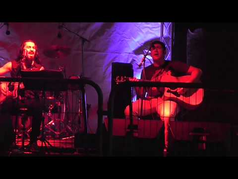 Maybe - Alice In Veins (Alice in Chains cover) - Live @ Cueva Rock