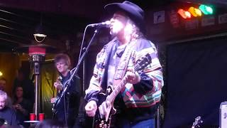John Anderson - I Wish I Could Have Been There (Houston 02.08.14) HD