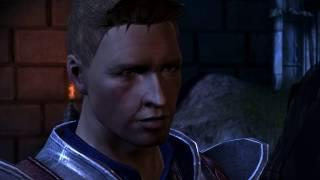AU Alistair Comforts Shepard