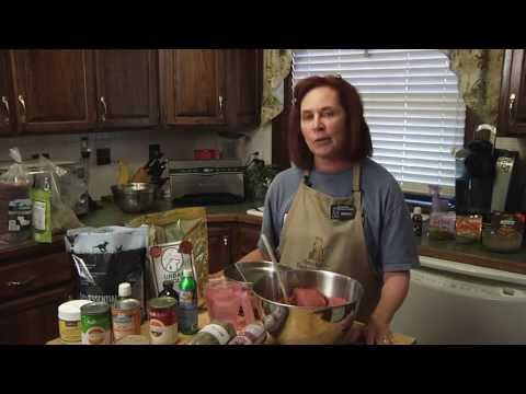 Preparing a Raw Diet for your Pet Part II: Using Raw Meat
