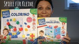 Colorino & Angelspiel für kleine Kinder | Mamaleben & Lifestyleblog aus  Hamburg