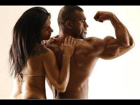 Три Рецепта для потенции мужской силы и от страха