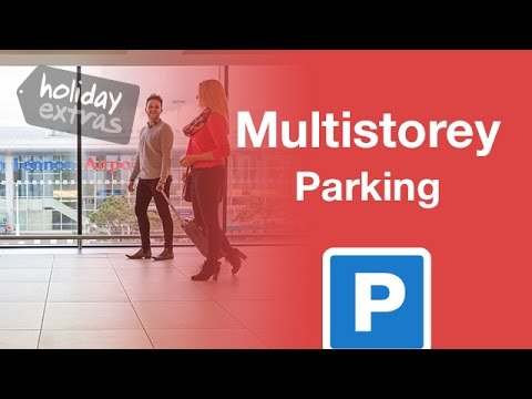 Liverpool Airport Multistorey Parking Review | Holiday Extras Mp3