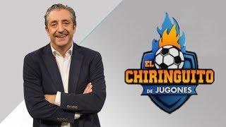 EL CHIRINGUITO DE JUGONES!! EN DIRECTO