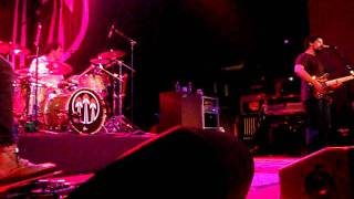 John Butler Trio - Ragged Mile 8-7-2011