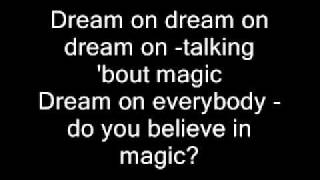 BBmak Do you believe in magic   lyrics