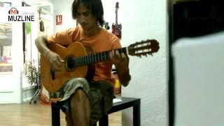 Классическая гитара Admira Sevilla - Muzline.com.ua