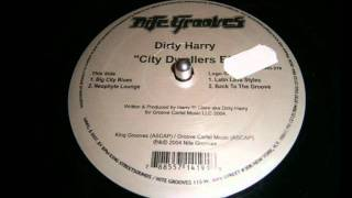 Dirty Harry - Big City Blues