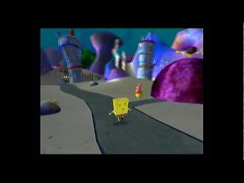 spongebob squarepants revenge of the flying dutchman gamecube cheats