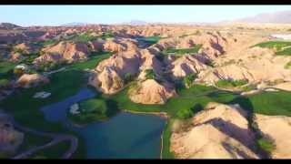 Wolf Creek Golf Resort, Nevada USA