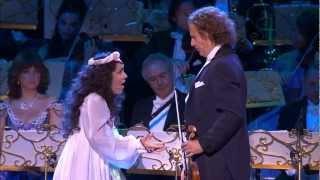 André Rieu - O Mio Babbino Caro (live in Australia, feat. Carmen Monarcha)