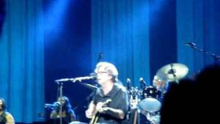 Eric Clapton live in Hong Kong 18th Feb 2011 ~ Same Old Blues