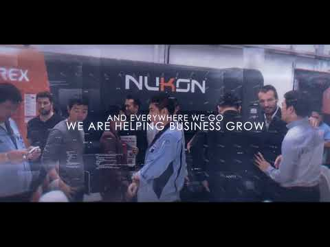 Nukon Bulgaria – InternationalTechnical Fair – Belgrade – 21 May 2019