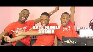 """LES MECS DE CITES GAYS""   KRTL FAMILY STORY"
