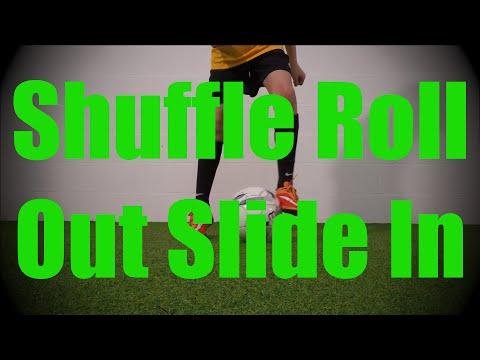 google photos shuffle slideshow