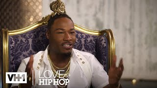 Meet The Cast: Zell Swagg | Love & Hip Hop: Hollywood