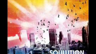 お洒落 mellow hiphop Soulution - I Been