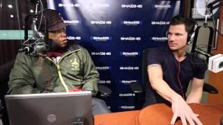Interview par Sway Universe