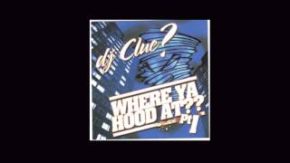 Fabolous - Where Ya Hood At Freestyle  (Dj Clue Where Ya Hood At Mixtape)