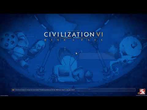 Редактор карты Civilization VI