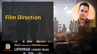 LifePage Career Talk on Film Direction