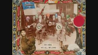 Dr. Dog - The Girl