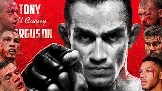 Tony Ferguson - Best Wins (HD)