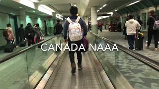 Gambar cover PH to CANADA (VLOG #1)