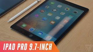 New iPad Pro 9.7-inch hands-on - dooclip.me