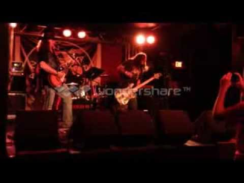 THUNDERBIRD- LIVE! -AT JACKRABBITS Nov.23, 2013:  SET TWO