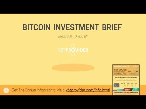 Bitcoin įrašas