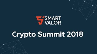 Crypto Summit 2018