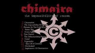 Chimaira - The Dehumanizing Process (2013 Slow And Low Mix)