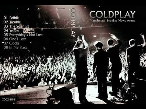 Fix You Ringtone-Coldplay Mp3