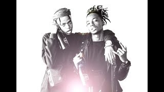 Get To Know SA's Hottest Hip Hop Duo   Champagne 69