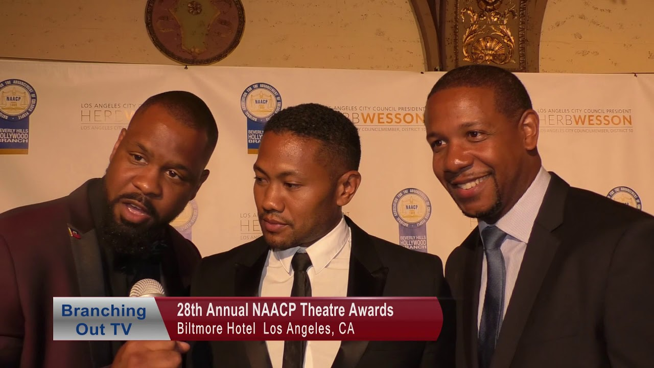 NAACP 28th Theatre Awards