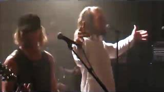 Charon - Ride On Tears Live  22.7.2011