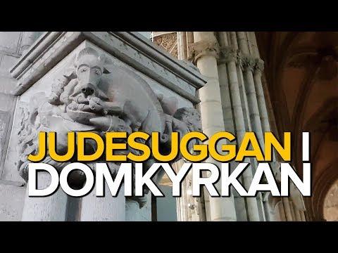 Judesuggan i Uppsala domkyrka | Uppsala Bönedagar 12/1