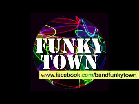 Funky Town Party Band Funky Town Party band Milano Musiqua